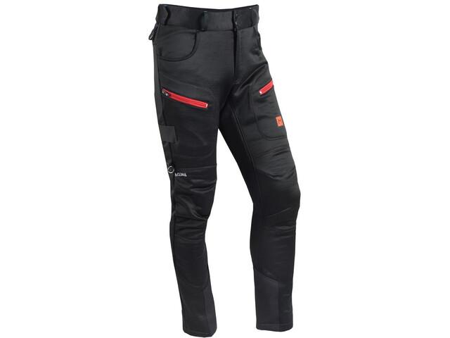 Aclima Lars Monsen Anárjohka Pantalons Homme, jet black
